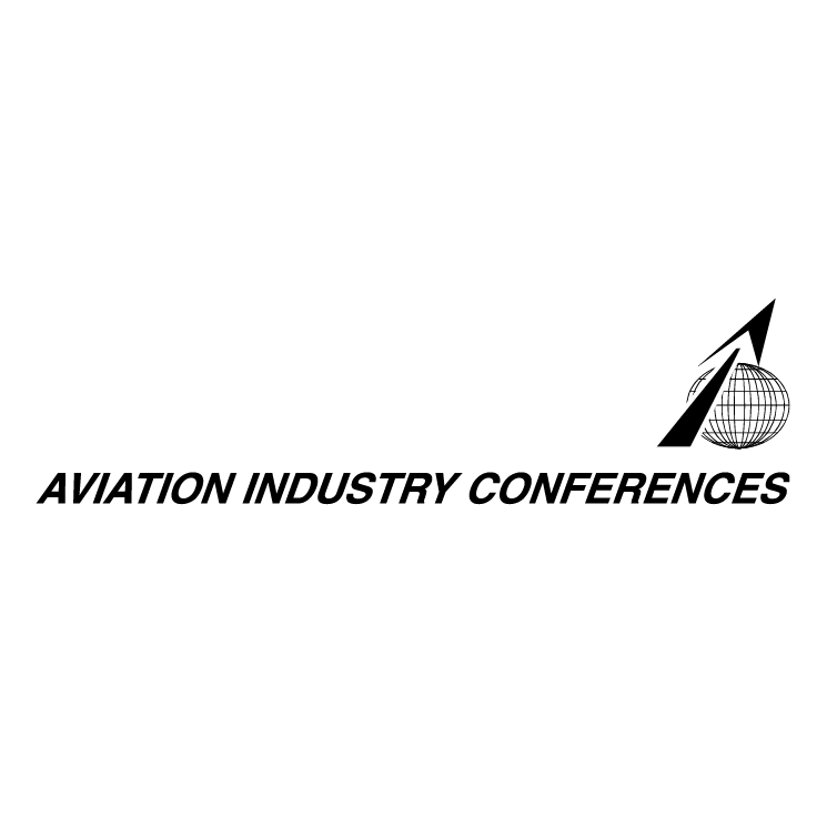 free vector Aviation industry conferences