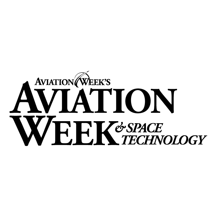free vector Aviation week space technology