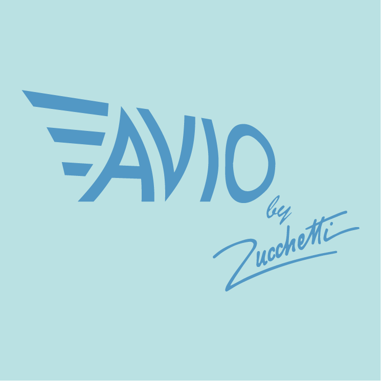 free vector Avio by zucchetti
