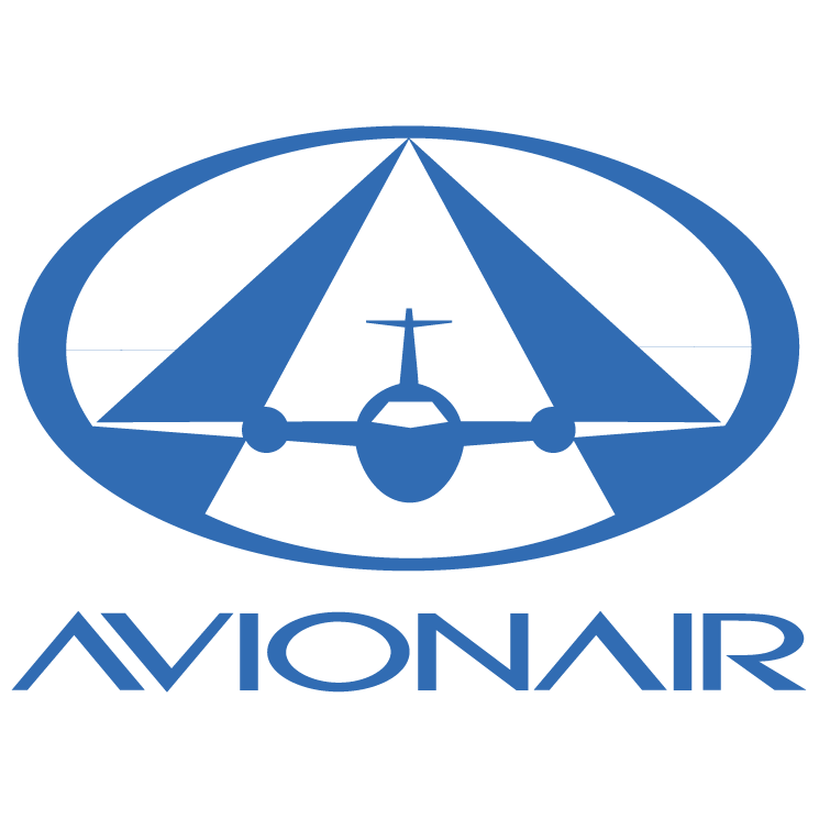 free vector Avionair