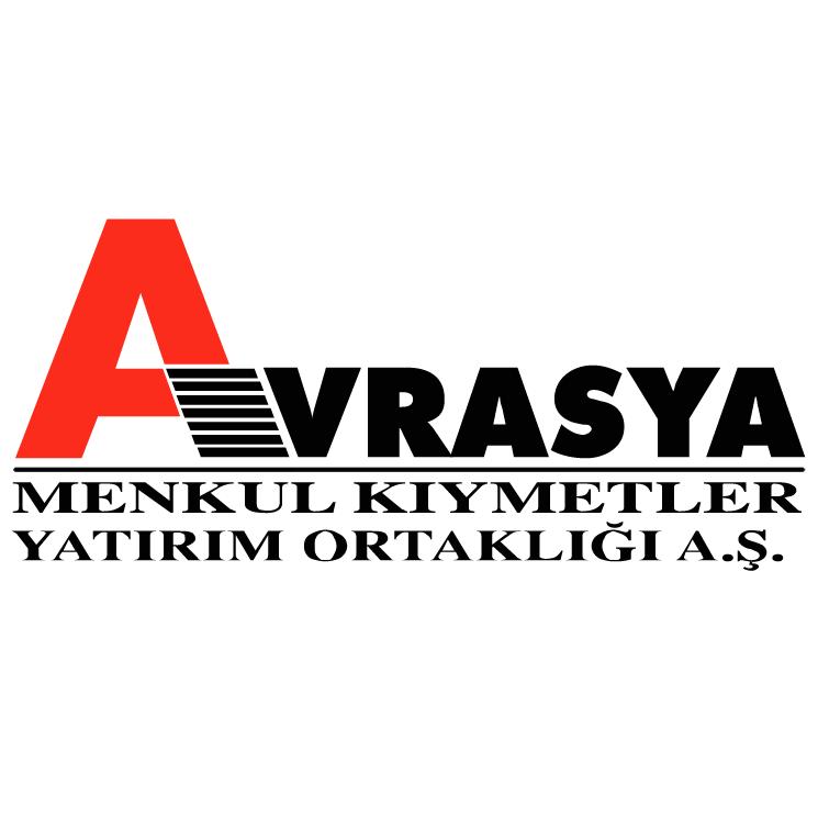 free vector Avrasya