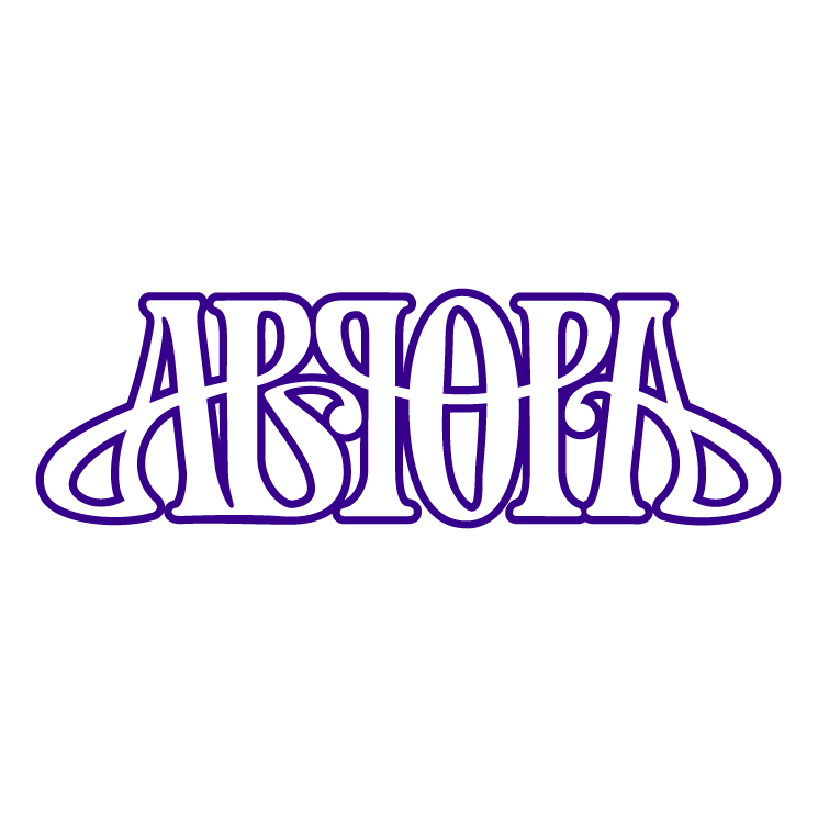 free vector Avrora 2