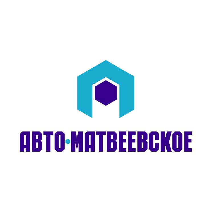 free vector Avto matveevskoe
