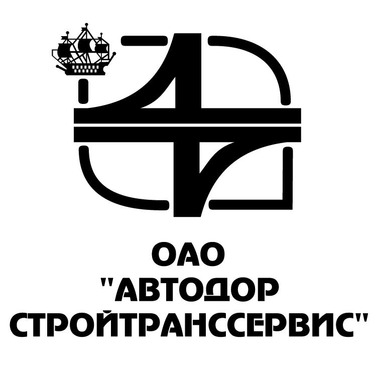 free vector Avtodor striytransservice
