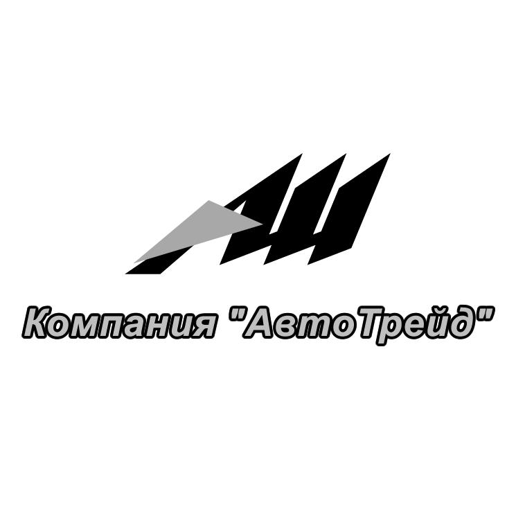 free vector Avtotrade