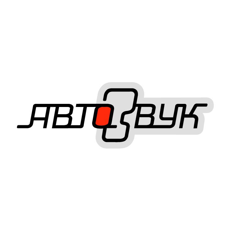 free vector Avtozvuk 0