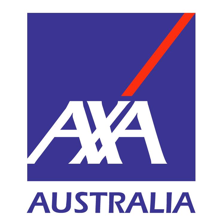 free vector Axa australia