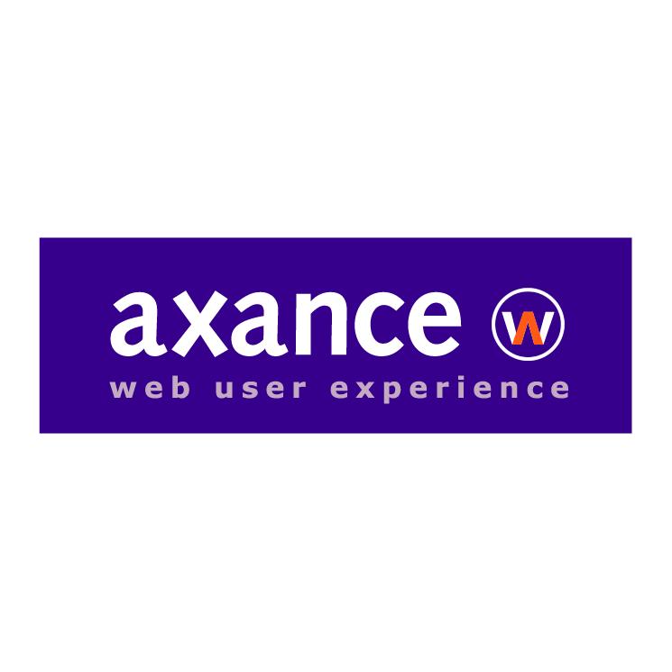 free vector Axance