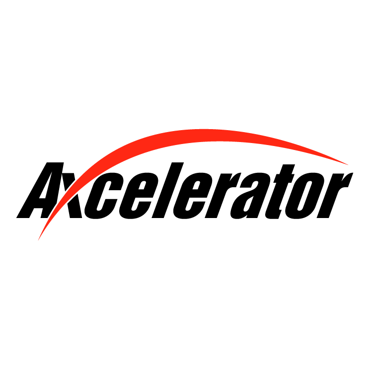 free vector Axcelerator
