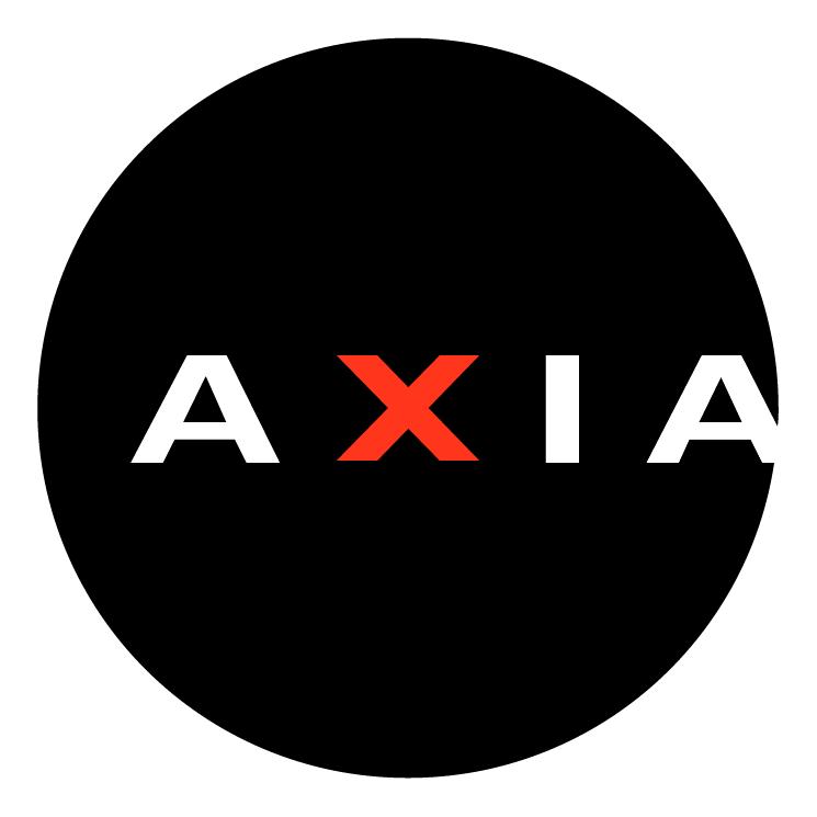 free vector Axia netmedia