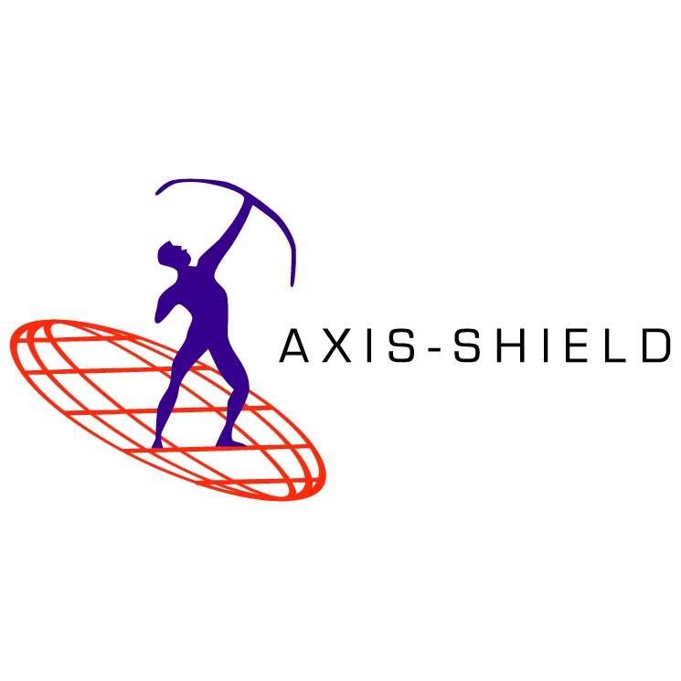 free vector Axis shield