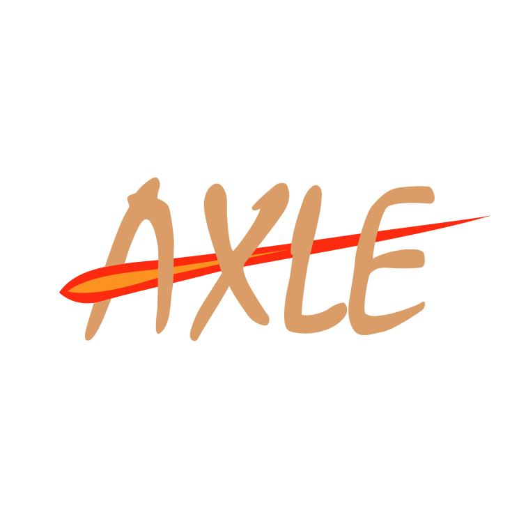 free vector Axle