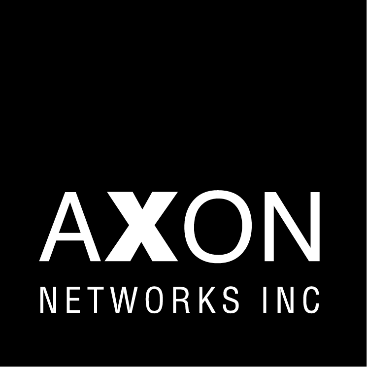 free vector Axon networks