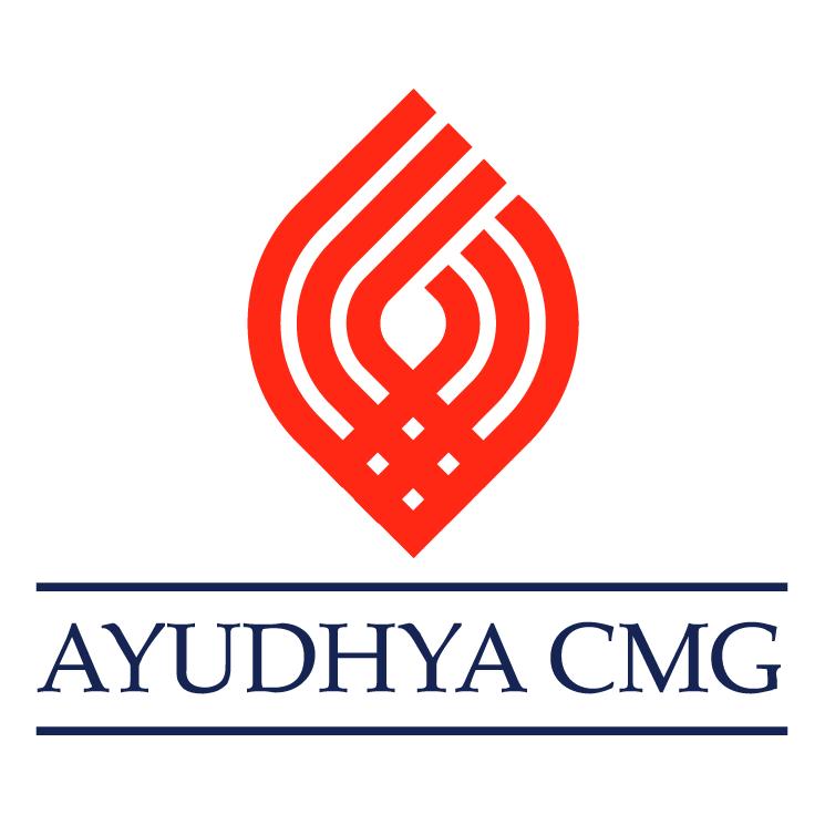 free vector Ayudhya cmg