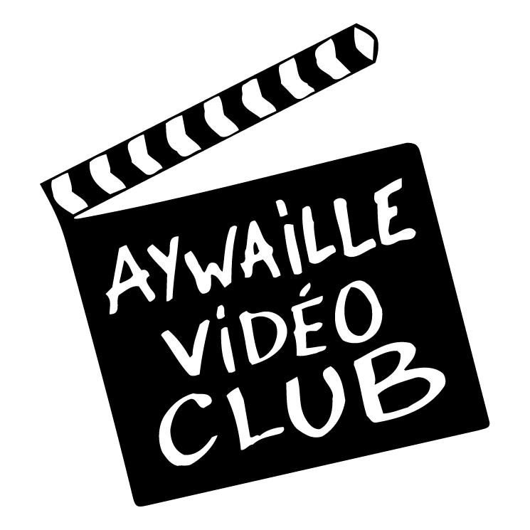 free vector Aywaille video club 0