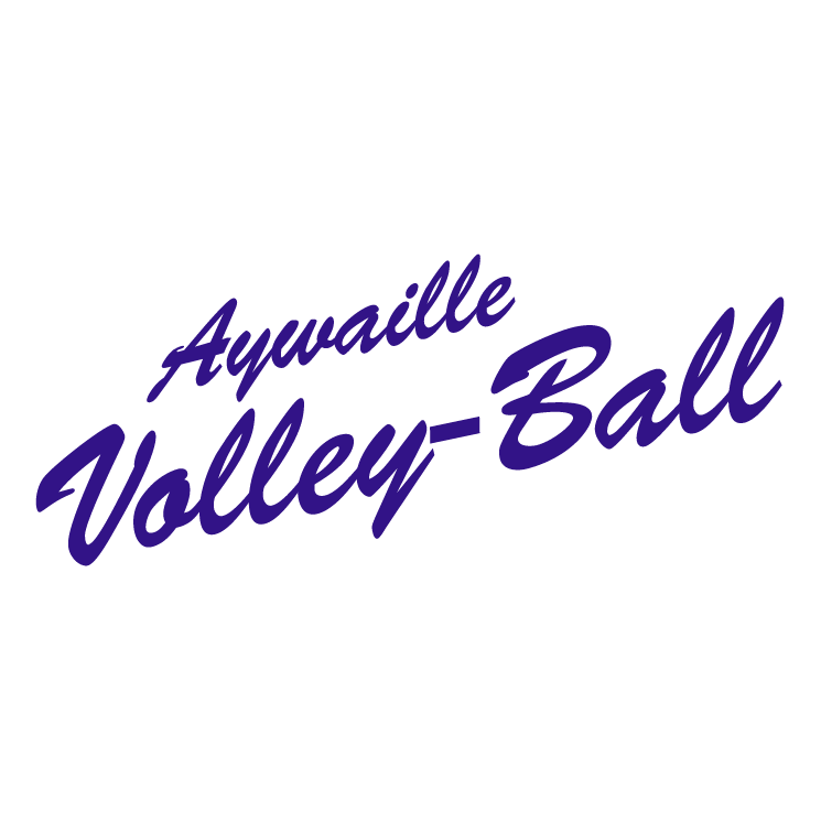 free vector Aywaille volley ball