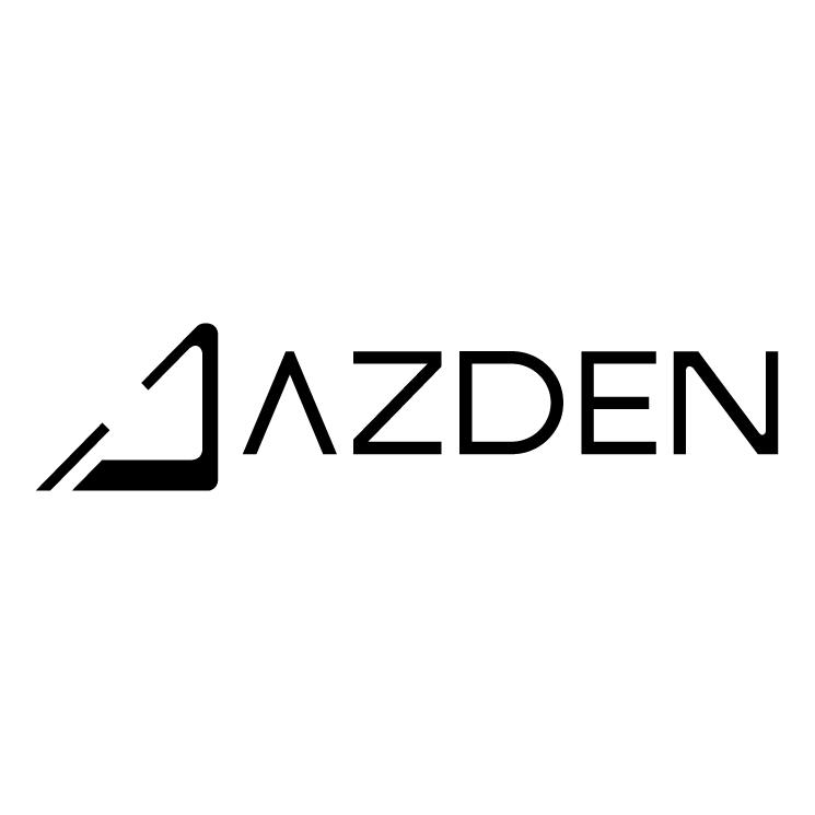 free vector Azden