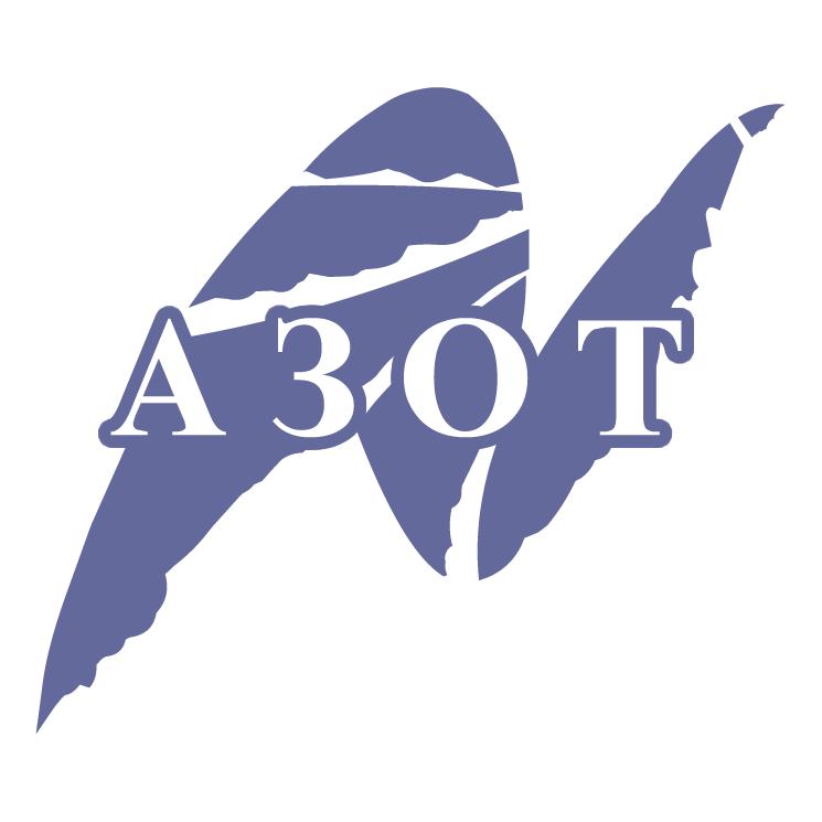 free vector Azot
