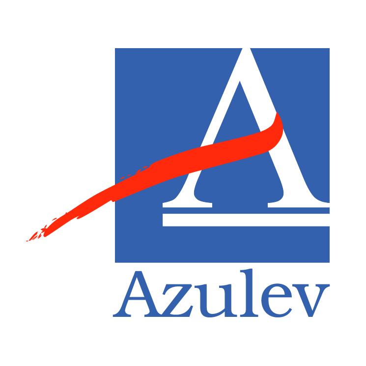 free vector Azulev