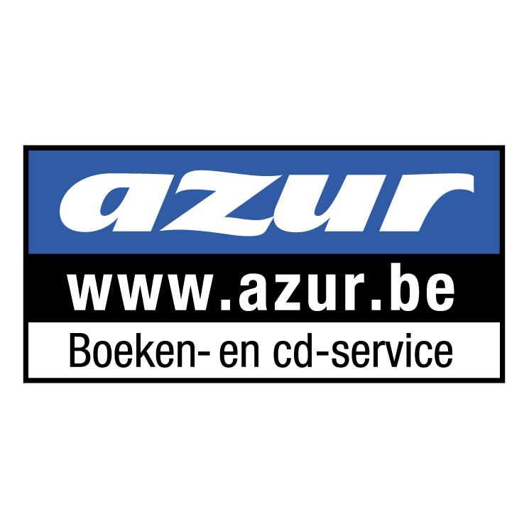 free vector Azur 0