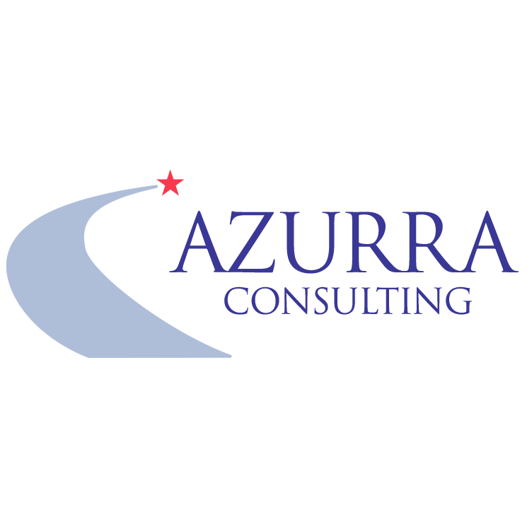 free vector Azurra consulting
