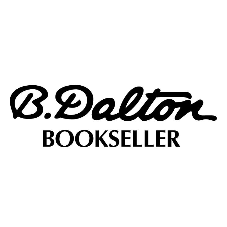 free vector B dalton