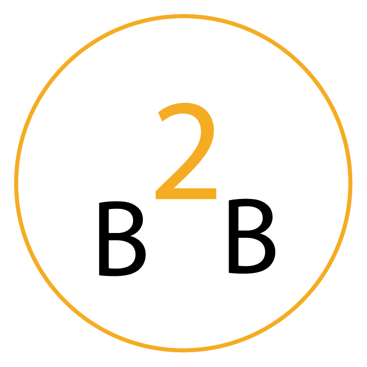 free vector B2b studio