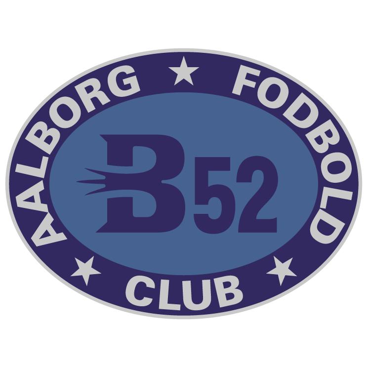 free vector B52 aalborg