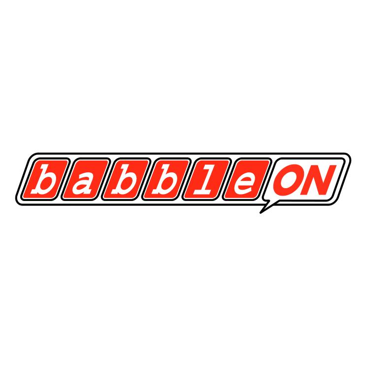 free vector Babbleon