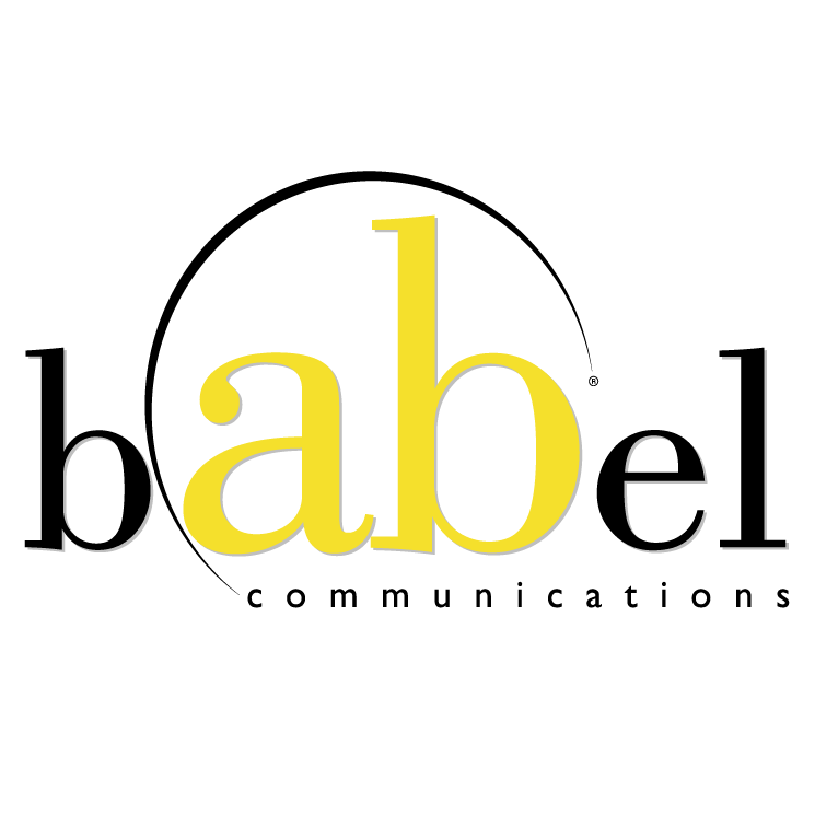 free vector Babel communications 0