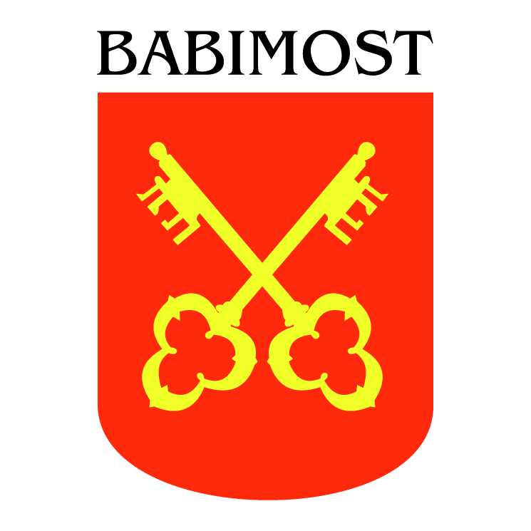 free vector Babimost