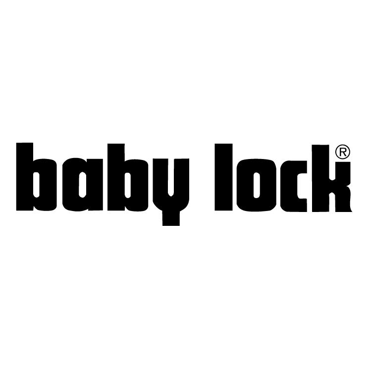 free vector Baby lock