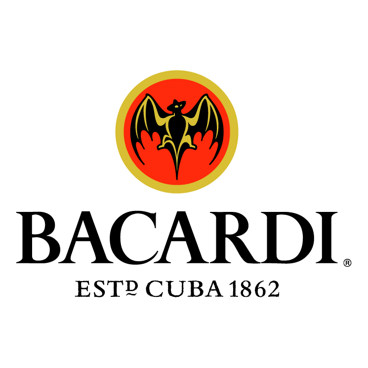 free vector Bacardi 3