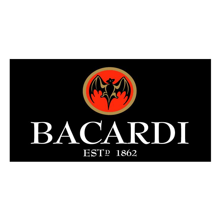 free vector Bacardi 6