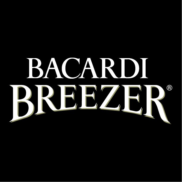 free vector Bacardi breezer 0