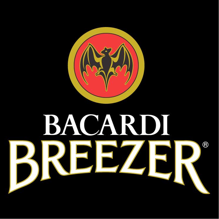 free vector Bacardi breezer 1