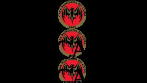 free vector Bacardi ESTD logo