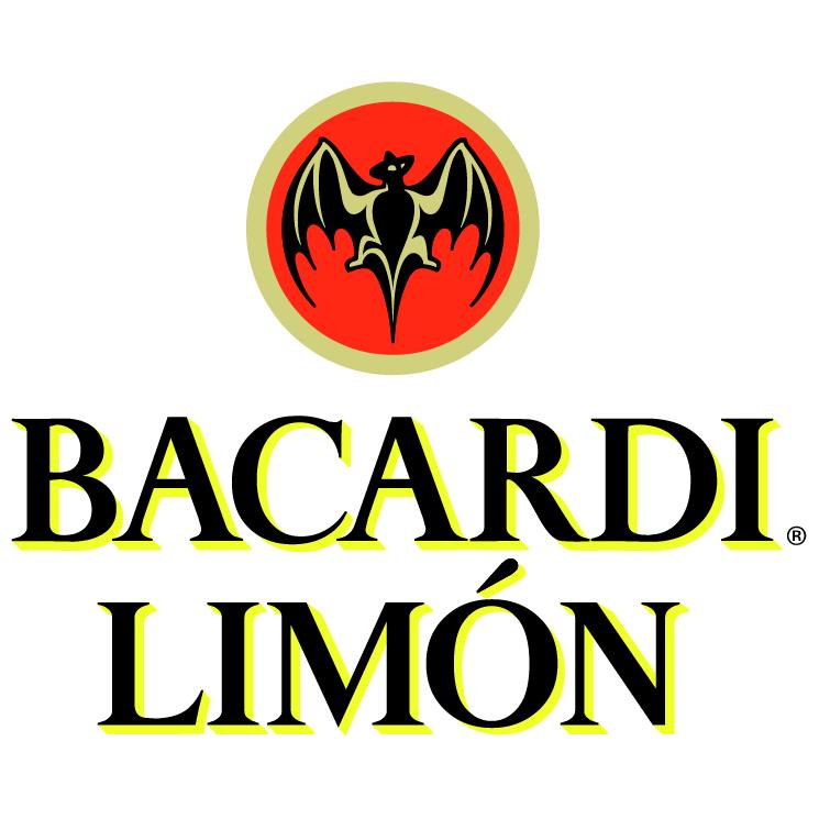 free vector Bacardi limon 0
