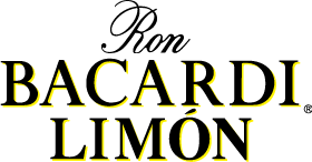 free vector Bacardi limon logo