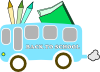 free vector Back To School clip art