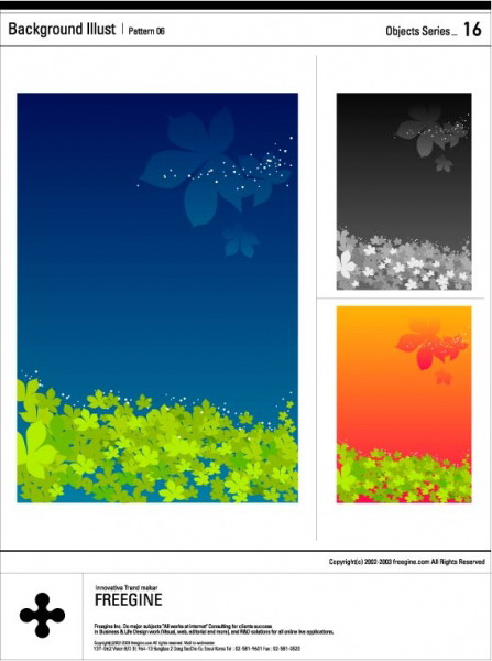 free vector Background background series vector 20p