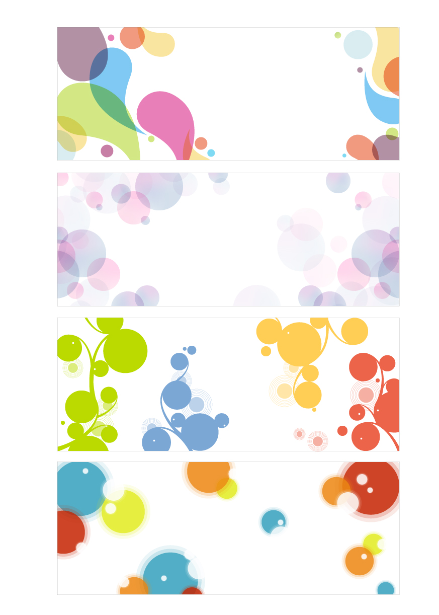 free vector Background of vector graphic simplicity trend