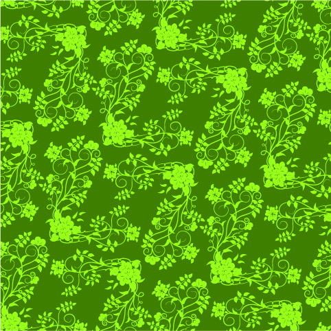 free vector Background pattern vector material