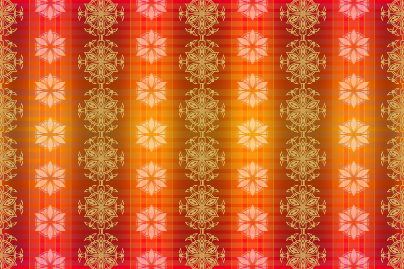 free vector Background Patterns - Lava