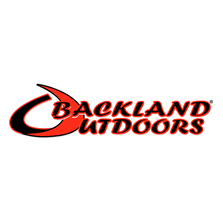 free vector Backland outdoors