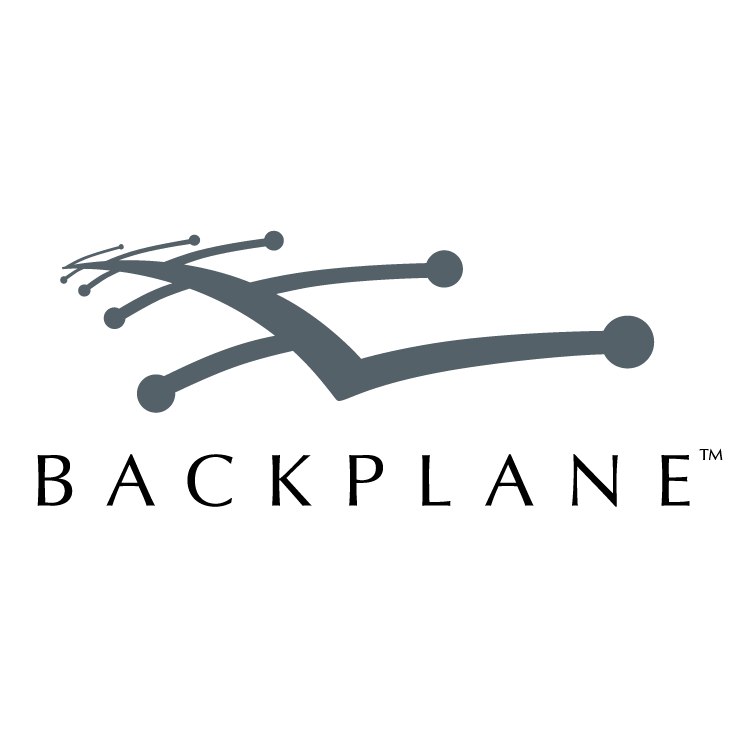 free vector Backplane