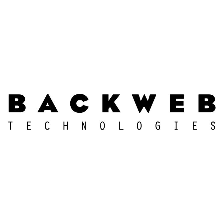free vector Backweb