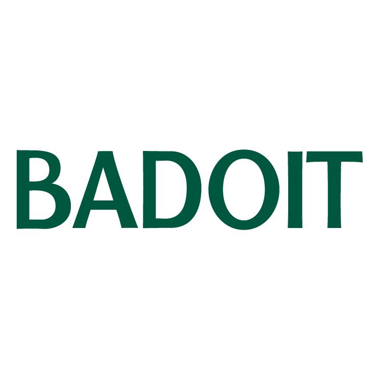free vector Badoit 0
