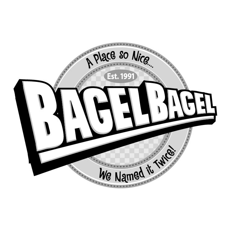 free vector Bagel bagel
