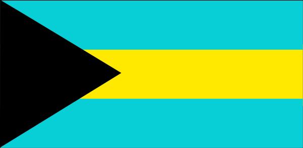 free vector Bahamas clip art